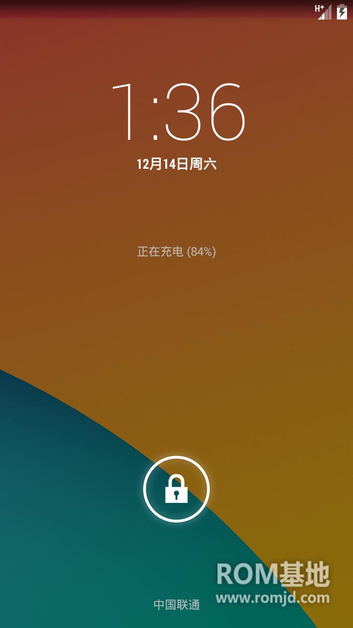 三星I9300 OmniROM Kitkat4.4.2 12.14编译 农历 状态栏网速 完整中文