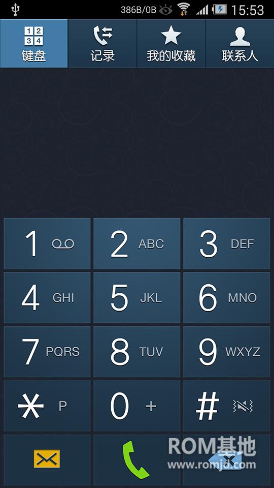 绿化纯净 三星 Note3 N900刷机包 力卓ROM 完美ROOTv1.5.0刷机包