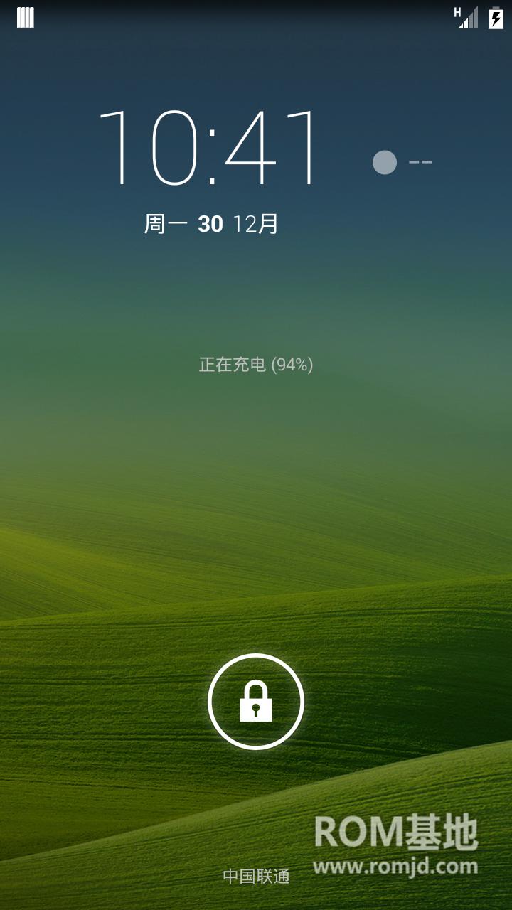 三星Note2/N7100刷机包 Slimkat beta2 Kitkat4.4.2编译 农历 完整