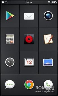 三星 I9300刷机包 Smartisan OS v0.9.9.7 α 公测版
