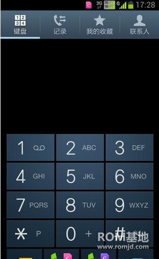 三星 SCH-N719(电信版Note2) 基于KEALK8_精简优化V1.0ROM刷机包截图