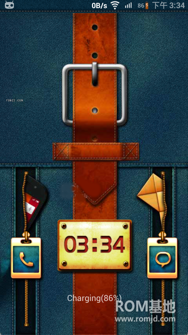 三星 N7100 CM10.1+阿凡达MIUI Avatar ROM2013ROM刷机包下载