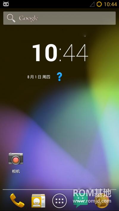 三星 i9300  基于CM-10.2-03823 优化 主题 稳定流畅ROM刷机包下载
