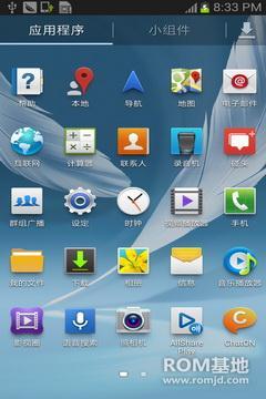 三星 N7100 4.1.2 ROM刷机包ROM刷机包下载