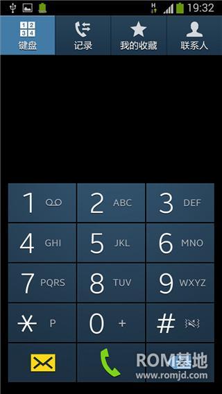 三星N7100刷机包 基于官方4.3 移植Note3功能 稳定优化版ROM刷机包截图