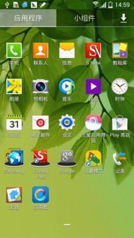三星 N900 刷机包 4.4.2官方 原版 稳定 省电 通话录音 农历日历 ROOT精简顺滑再次优