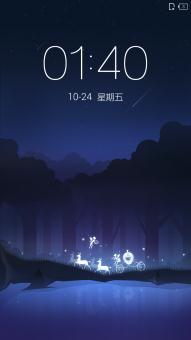 IUNI OS for 三星 Galaxy S III (i9300) 刷机包 第30版公测发布ROM刷机包截图