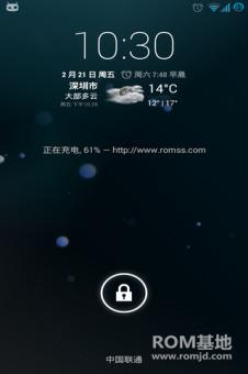 [ROMSS]三星 I9300刷机包 Android4.3.1 稳定版 更好用 更省电 更流畅 ROM刷机包下载