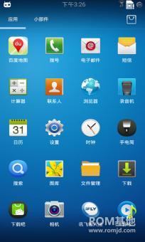 [ROMSS]三星 N7100刷机包 Android4.3.1 最终稳定版 更省电 更流畅 更好用ROM刷机包截图