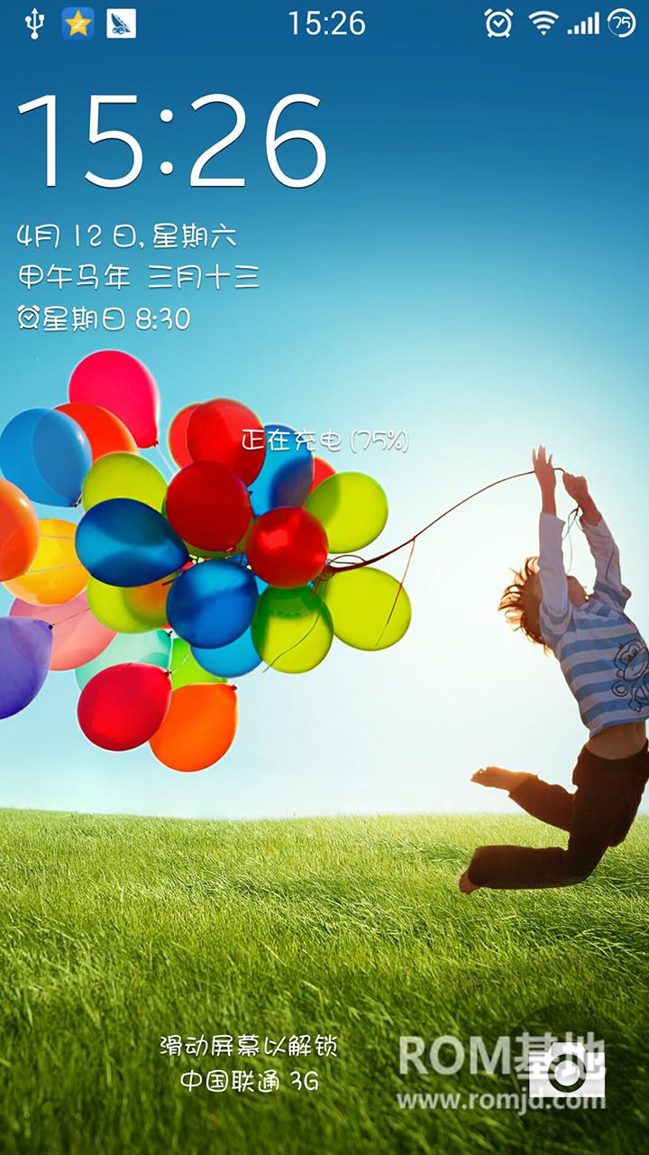 三星N900 note3 刷机包 ZSUDNB4_【HOLD】小白_V6.1自用版