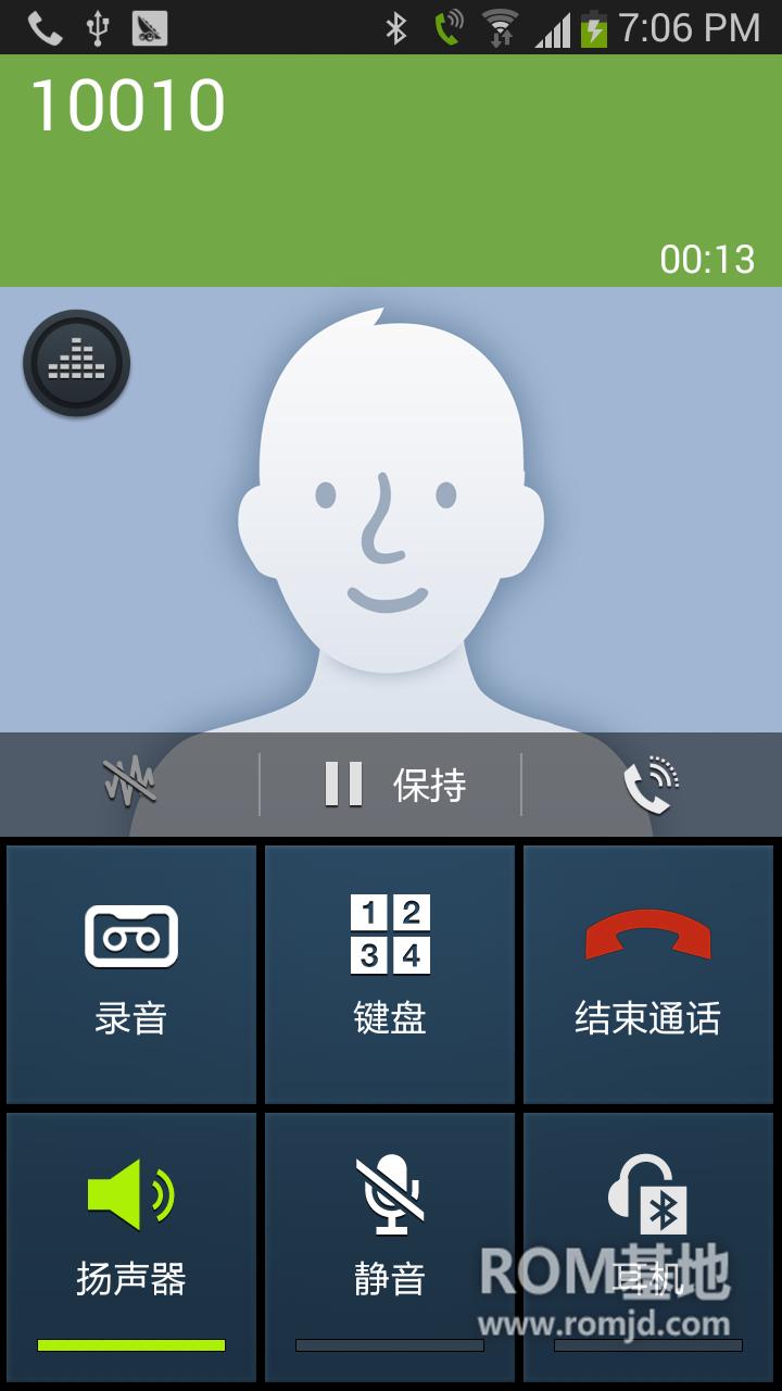 4月清爽来袭 GT-N7100 刷机包 CHN_ZCUENB1_4.3系统_原生_精简_流畅_清爽ROM刷机包截图