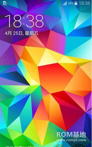 三星 G9008V 刷机包 【最强王者】基于最新官方4.4.2系统制作,超级自定义