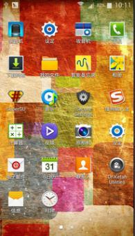 """三星 N7100 (Note2) 刷机包 4.42_Omega_v29 秒杀国内所有""""大神""""的ROM"""