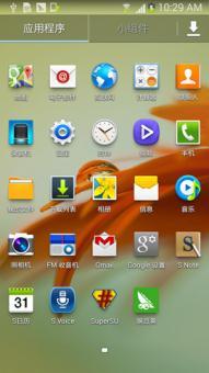 三星 N7100 (Note2) 刷机包 港版GT-N7100 ZSUENE1 4.3 制作_稳定_