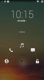 三星 I9300刷机包 CyanogenMod 11 M12[141112] Snapshot版