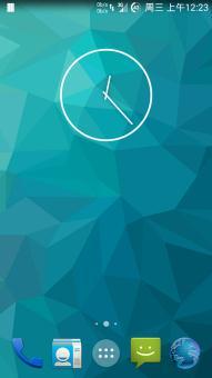 三星 I9505 (Galaxy S4 LTE) 刷机包 Omni4.4.4 7月23日更新 完美T