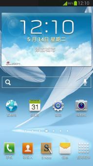 三星 N7102 刷机包 [sakura丶rom] 稳定信号 省电优化 完美体验版ROM刷机包截图