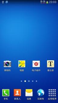 三星 Galaxy Win Pro(G3812) 线刷包 基于4.2.2 官方ROM
