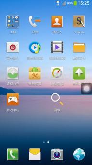 三星 Note II (N7100) 刷机包  新蜂V4.8 Android 4.1.2 稳定流畅纯ROM刷机包截图