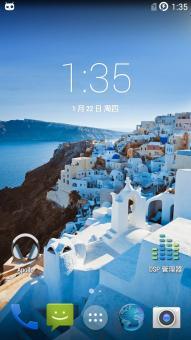 三星 I9300 (Galaxy SIII) 刷机包 最新CM11||安卓4.4.4版本||第一次开