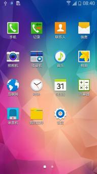 三星 G9008V (Galaxy S5)刷机包 最新官方 精简优化  细微调整 更完美
