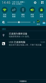 三星 Galaxy NOTE II N7100 刷机包 4.4.4 ROM S6美化 NOTE4风格ROM刷机包截图