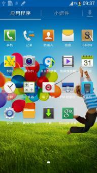 三星 N7108(Galaxy Note II) 刷机包 官方纯净 提升触摸响应 顺滑体验