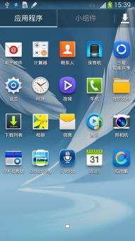 三星 N7105 (Galaxy Note II)刷机包 官方最新稳定版 超省电脚本 优化ROM