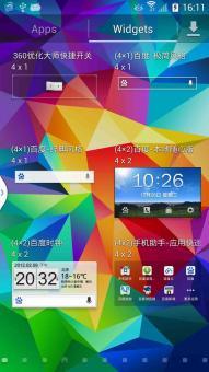 三星 Galaxy S5(G9008V) 刷机包 基于官方4.4.2固件制作  稳定流畅 修复无buROM刷机包截图