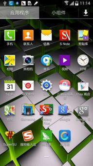 三星 N900 (Galaxy Note 3|国际版) 刷机包 4.4.2_ZSUDNE3_ROOT