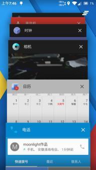 三星N7100 刷机包 NamelessROM 安卓5.0.2 RC1 归属和T9拨号 网速 稳定增