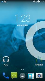 三星 Galaxy S III (i9300) 刷机包 CM11界面 4.4 ROM 精简优化稳定流