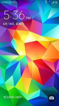 三星 I9508 (Galaxy S4) 刷机包 修复版/添加自定义增强设置
