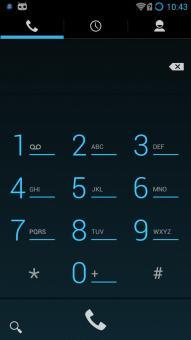 三星 Galaxy S III (i9300) 刷机包 CM10 4.3 ROM 精简优化稳定流畅 ROM刷机包截图