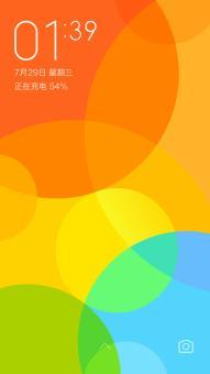 三星 Galaxy Note II 刷机包 电信版  N719 MIUI6风格ROM刷机包下载