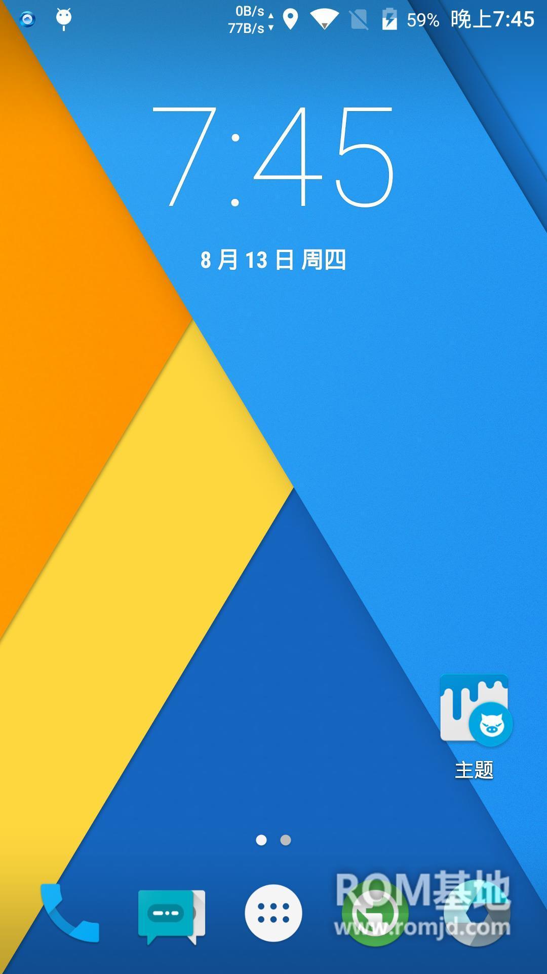 三星 N7105刷机包 MoKeeOS官方适配 最新版