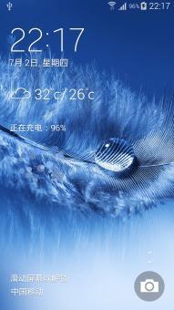 三星 N9006 (Galaxy Note 3) 刷机包 S5全套特征 超级省电 悬浮解锁 流畅 人