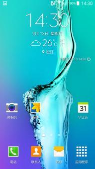 三星 N9100 (Galaxy Note 4) 刷机包 OG1下拉手电多特性暴滑流畅修复版
