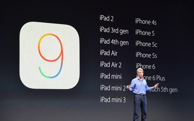 由于iOS系统的封闭性,加上苹果应用商店对APP要求严格,所以iPhone手机天生流畅。不过另一方面,由于硬件跟不上软件升级,每一次iOS系统的大升级,一大批老设备会越来越卡。 据第三方移动分析厂商Localytics的调查数据显示,iOS 9发布一周后,全球55%的用户升级到新系统,近一半的用户依然没有升级,远低于之前iOS7、iOS 8的普及速度。  从各国的数据来看,德国的iOS 9更新率高,64%的用户选择了升级;美国用户最接近平均数,57%的用户升级到了iOS 9;而中国用户是更新率最低,只有3